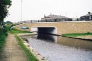 Canal Road Bridge, Rochdale Canal, Littleborough