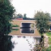 Smithy Bridge, Rochdale Canal