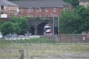 William Street railway bridge
