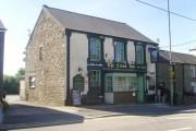 The Cross Inn, Cross Inn, Llantrisant