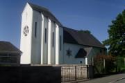 Beddau Church