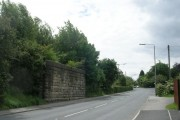 End of the Line! - Leadwell Lane