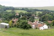 Jevington, East Sussex