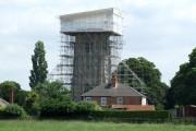 St Helen, Stickford
