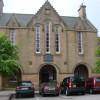 The Council Offices, Dornoch