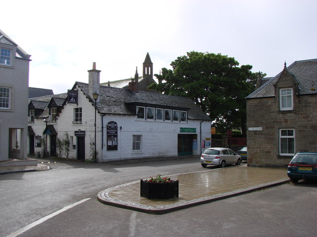 The Dornoch Inn