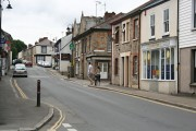 Fore Street Chacewater without Buses