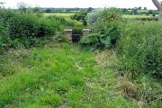 View from All Saints, Tibenham, Norfolk