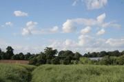 Farmland near Westhorpe