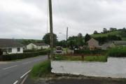 Upper Trevaughan
