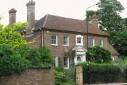 John Thorpe's former house