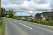Near Leylodge