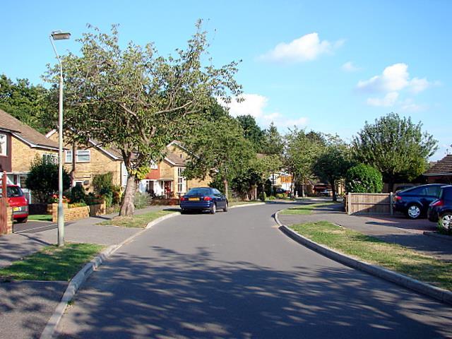 Barnsford Crescent, West End