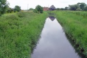 The Louth Canal
