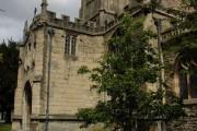 St James's church, Dursley