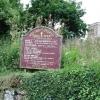 Holy Cross church, Pattishall