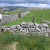 Stile and footpath to Skirwith