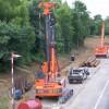 Motorway Roadworks