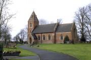 Weddington St. James