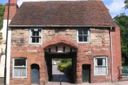 Whitefriars Gate