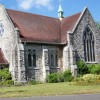 Chapel, Hollybrook Cemetery