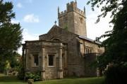 St Leonard's Church, Sunningwell