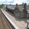 Brora Station