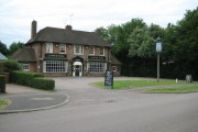 Welwyn Garden City: The Ludwick Arms