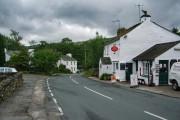 Bowland Bridge Village