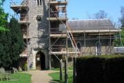 St. Katharine's Church, Knockholt, Kent