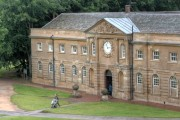 Stable Block, Wollaton Hall