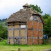 Dovecot at Bentham