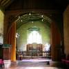 Interior, St Michael, Winforton