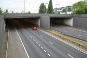 A1 (M) Hatfield Tunnel