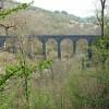 Pontsarn viaduct