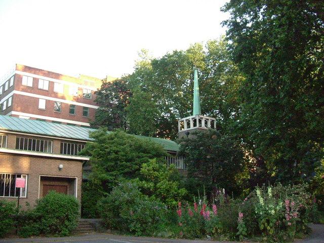 St Mary's Parish Church - West Kensington, W14