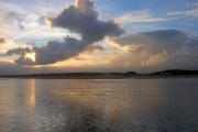Shoreline, Camber Sands