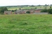 Walton on the Wolds in Leicestershire
