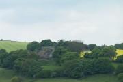 Onesacre Village, near Oughtibridge