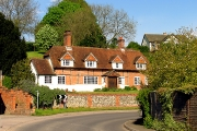 Forge Hill: Hampstead Norreys