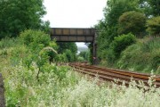 Langham Bridge on Langham Levels