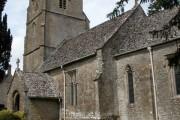 Hampnett Church