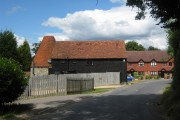 Criers Farm Oast, Criers Lane, Five Ashes, East Sussex
