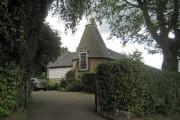 The Oast House, Alice Bright Lane, Crowborough, East Sussex