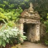 The Bear Pit in Wentworth Woodhouse Gardens
