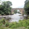 The bridges at Kirkby Lonsdale