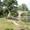 The Devil's Bridge Kirkby Lonsdale