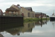 Alexandra Dock