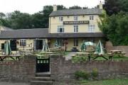 The Greyhound Inn, Burton on the Wolds