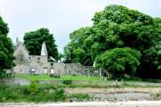 Old Kirk at Dalgety Bay